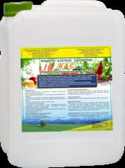 Карбамидно-аммиачная смесь (КАС-32)